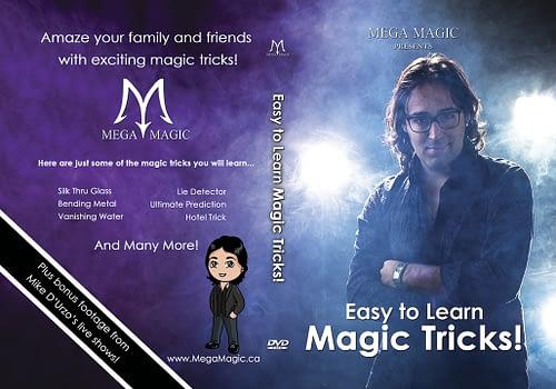 Magic tricks products Toronto